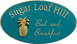 Sugarloaf Hill Bed & Breakfast